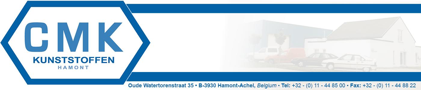 CMK Kunststoffen – HAMONT